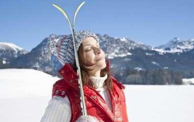 Специалисты назвали способы компенсировать недостаток солнца зимой
