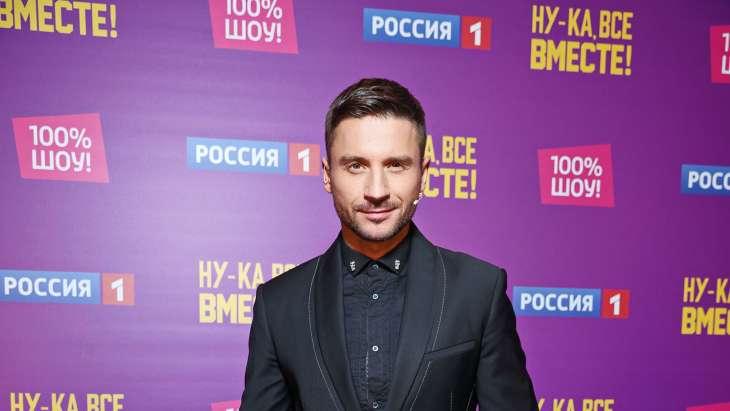 «Спасибо, Сашка»: Лазарев ответил взаимностью нанежность Малиновского