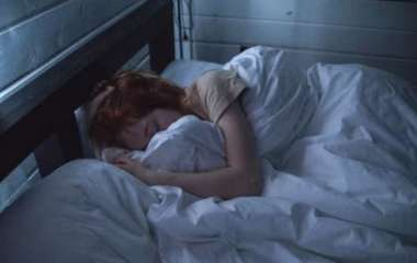 Гипертония давление ночью