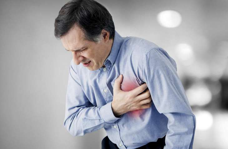 Как пережить инфаркт в одиночестве?