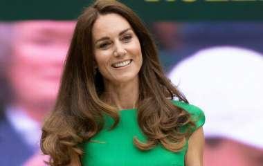 «Слава богу, они есть друг у друга»: раскрыт секрет счастливого брака Кейт Миддлтон и принца Уильяма