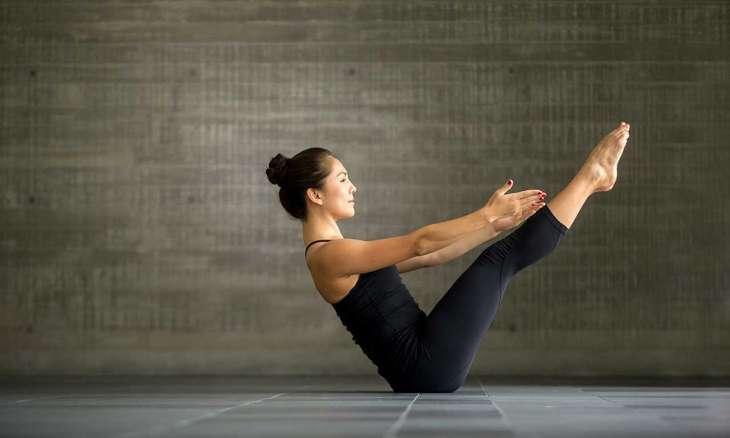 5 упражнений, повышающие выносливость
