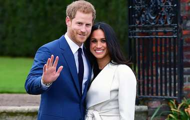 Принц Гарри и Меган Маркл намерены встретиться с Елизаветой II