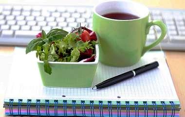 Питание в офисе. Как упаковать обед