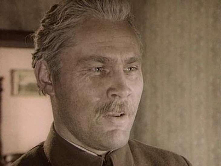 Умер Валерий Хлевинский, сыгравший Антона Савельева в «Вечном зове»