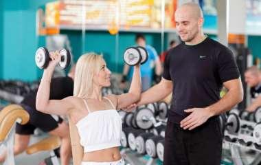 «5 Элемент» - услуги фитнес-клуба в Киеве