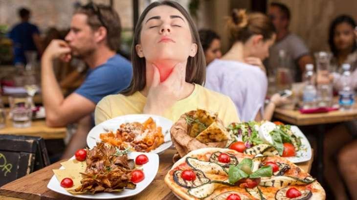 Полезные или вредные: как на щитовидную железу влияют разные продукты