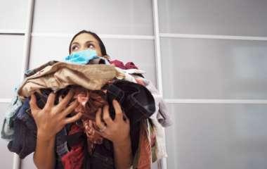 5 вещей, которые категорически нельзя стирать в машинке