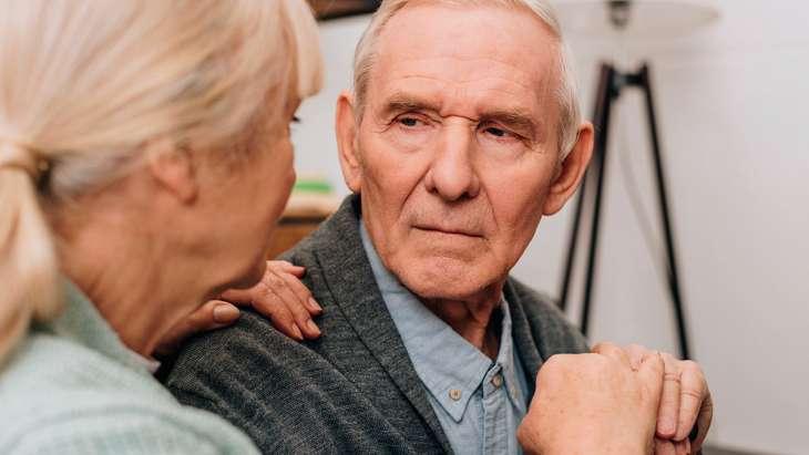 Деменция: 5 факторов, которые увеличивают риск заболевания
