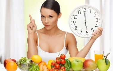 Диеты для похудения - нет! Туры для похудения -да!