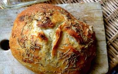 Как приготовить домашний хлеб и чиабатту