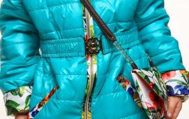 Детские демисезонные куртки: выбираем грамотно