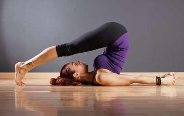 7 асан из йоги против боли в спине