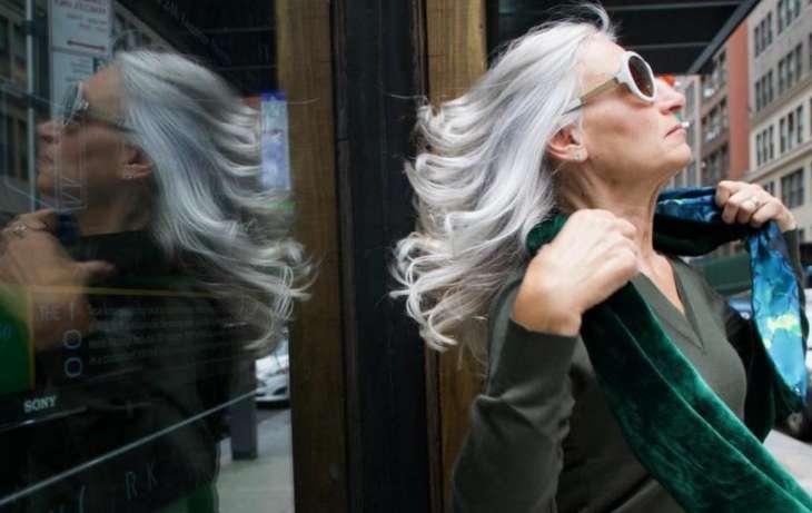 4 правила, как должна ухаживать за волосами женщина старше 50