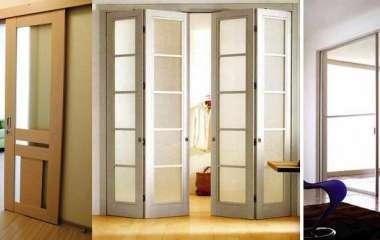 Рекомендации по установке дверей
