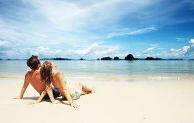 Как провести совместный отпуск и не устать друг от друга