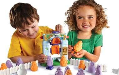 Игрушки. Требования к мягким игрушкам