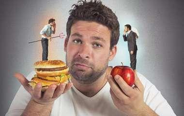 Лучшие диеты для мужчин: обнять его, а не его живот