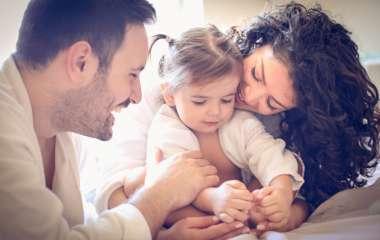 5 фраз наших родителей, которые лучше не говорить своим детям