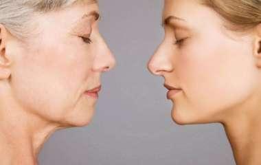 Вікові зміни шкіри: як їх запобігти