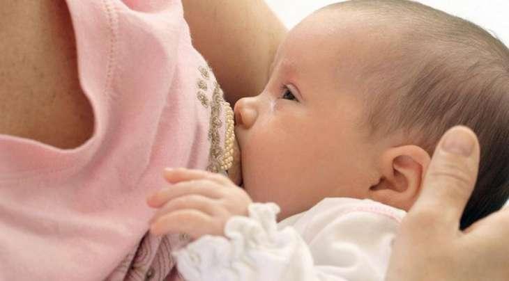 Гинеколог рассказал о пользе грудного вскармливания для матерей