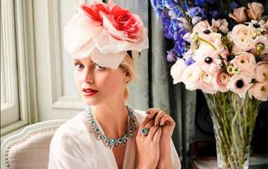 Племянница принцессы Дианы Китти Спенсер вышла замуж за 62-летнего миллиардера Майкла Льюиса
