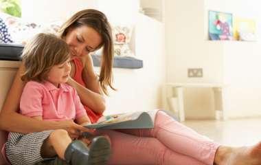 7 жизненных истин, которые стоит прививать ребенку с ранних лет