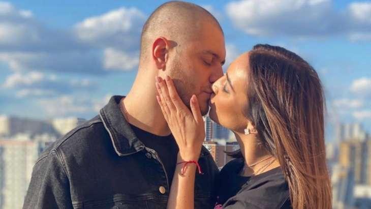 Ольга Бузова и Дава обсудили свою свадьбу