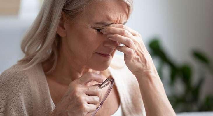 Офтальмолог перечислила причины зуда в глазах
