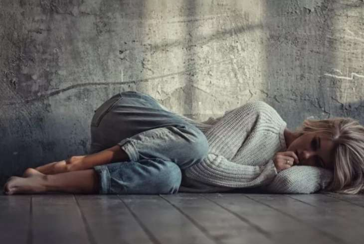 5 физических проявлений депрессии: как без врачей определить расстройство