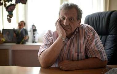 Бориса Грачевского вывели из комы