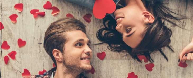 Оригинальные идеи для романтического свидания с парнем