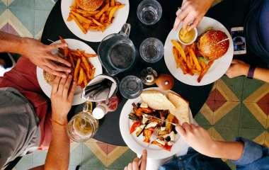 Основные ловушки для аппетита