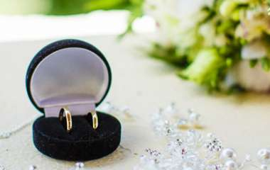 Когда лучше устроить свадьбу?