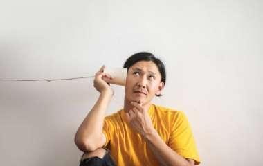 Шум в ушах: первые признаки тиннитуса и может ли он вызвать потерю слуха