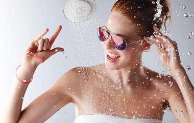 Учёные доказали, что холодный душ улучшает работу мозга