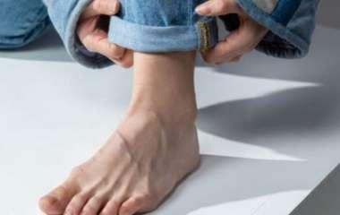 Симптомы высокого уровня холестерина: три ощущения в ногах