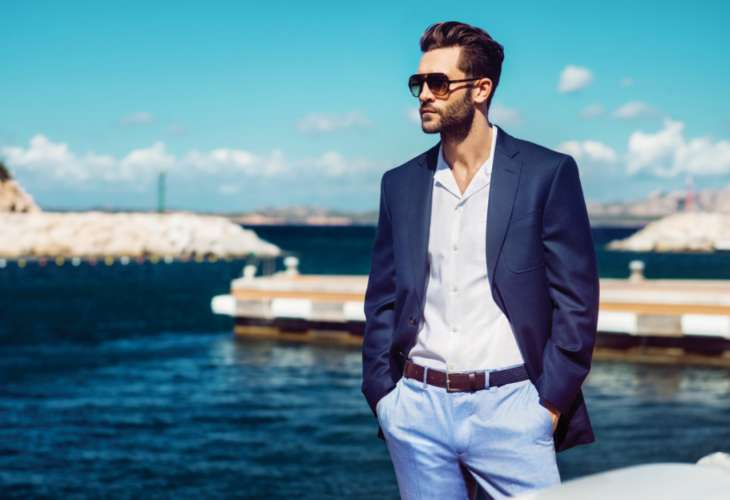 7 признаков достойного мужчины. Как отличить? Где найти? Как заполучить?