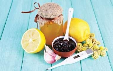 5 полезных напитков, укрепляющих иммунитет
