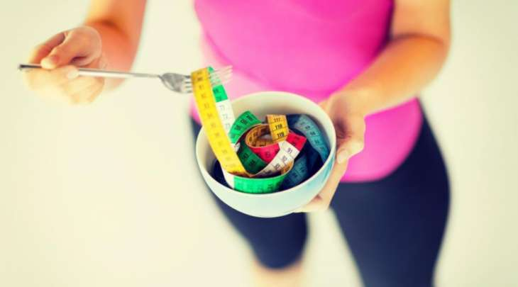 Три наиболее распространенных мифа о диете