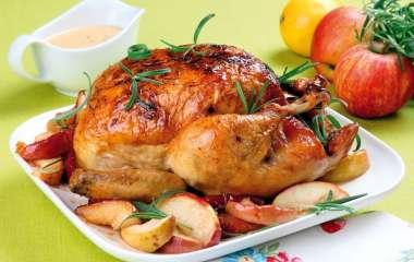 Как быстро и вкусно приготовить курицу в рукаве