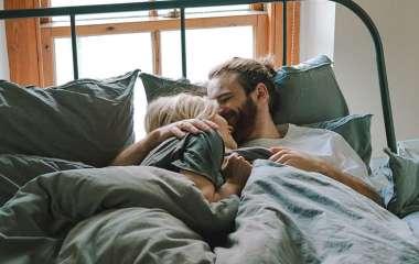 Что думает мужчина после того, как вы впервые переспали с ним: 8 мужских мыслей после первого секса