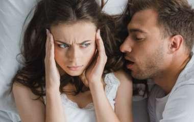 Развод до утра: здоровье и раздельный сон