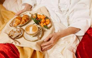На голодный желудок нельзя есть некоторые продукты