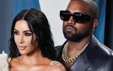 Ким Кардашьян и Канье Уэст работают над возобновлением отношений