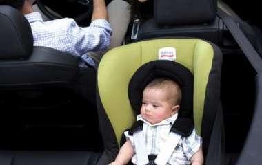 Как выбрать автомобильное кресло для своего ребенка?