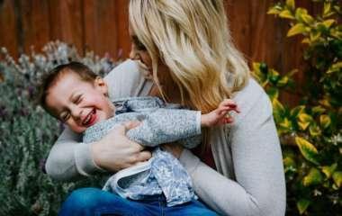 8 промахов в воспитании, которыми даже умные мамы грешат