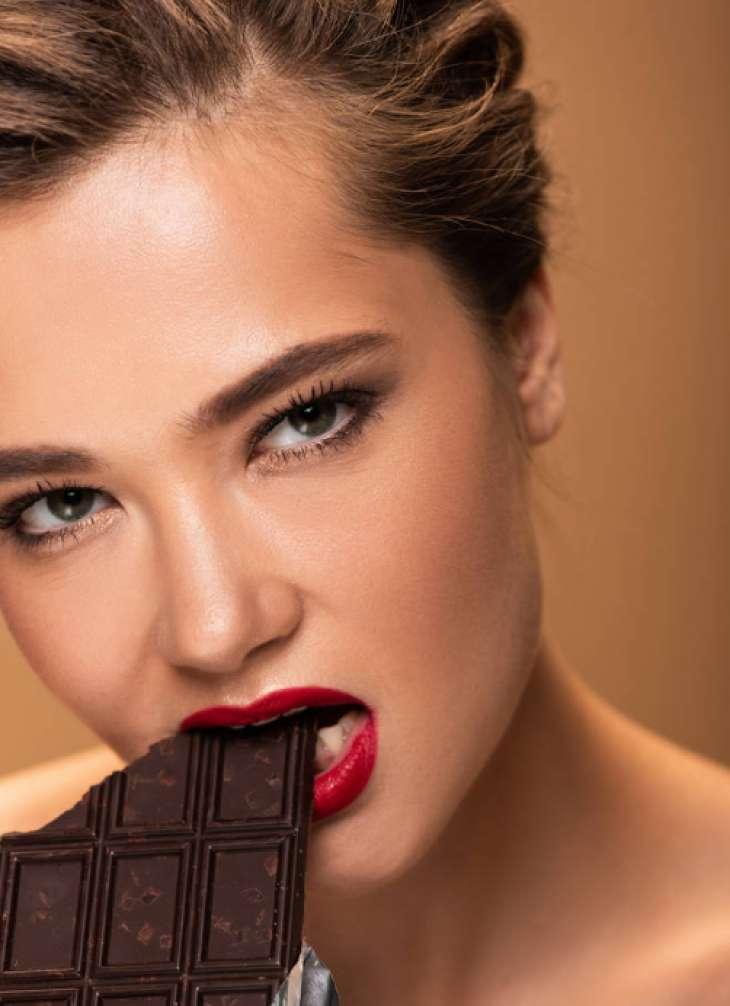Названы правила употребления шоколада