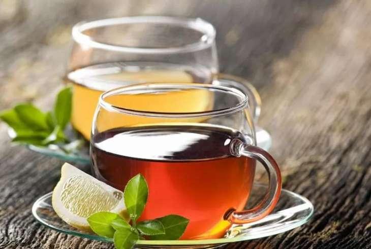 Диетолог рассказала, с чем нельзя пить чай