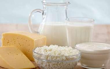 Диетолог развеяла мифы о молочных продуктах